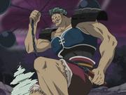Kyokotsu's Flail