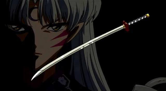 Tenseiga Inuyasha Fandom Powered By Wikia