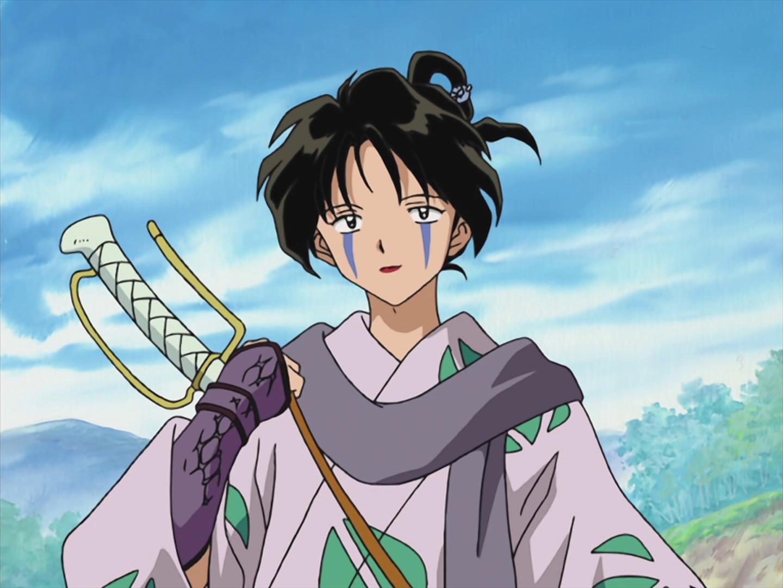 Jakotsu Inuyasha Fandom Powered By Wikia