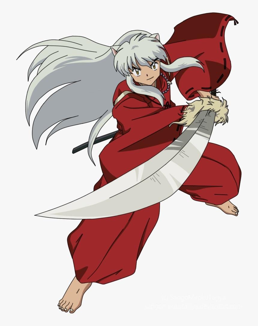 Inuyasha personaje