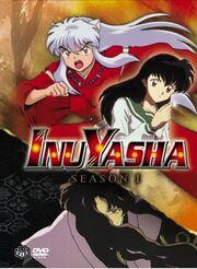 InuYasha DVD season 1