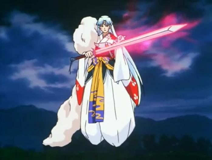 Episode 45 Inuyasha Fandom Powered By Wikia