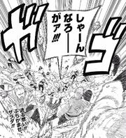 Sarada vs Shin (1)