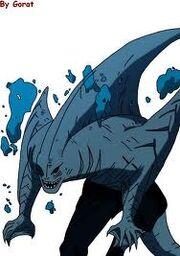 Nero shark form