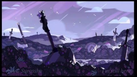 Steven Universe OST - I'm Still Here (extended)