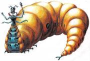 Queen slug for a butt by mariomfrp