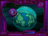 Planet Stink