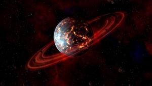 Planet-Saturnus-HD-Wallpaper