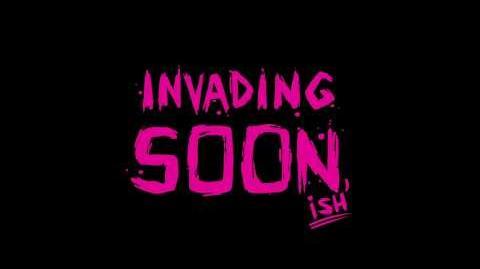 INVADER ZIM RETURNS Nickelodeon Animation-0