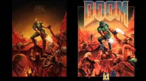DooM II - The Demon's Dead - Hulshult Remake