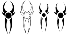 Irken rebellion emblem by irken trad-d338t19