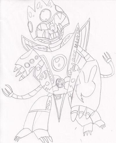 The Supar Nark bot