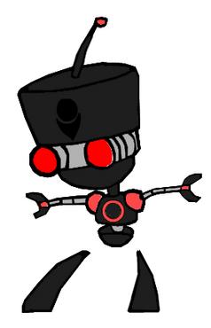 Evil sir unit