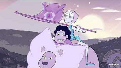 Steven universe Soundtrack - I'm still here ( Extended )