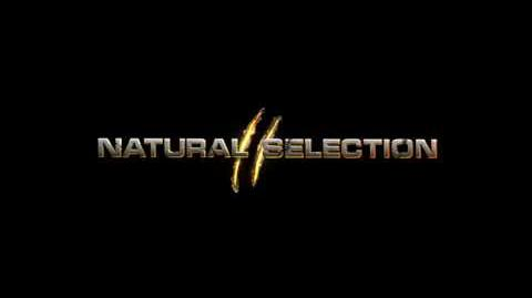Natural Selection 2 OST - The Future