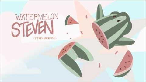 Steven Universe Soundtrack - Watermelon Battle Super Extended