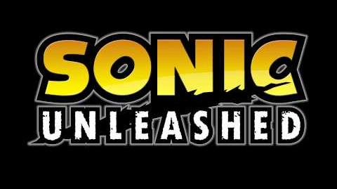 Boss - Egg Dragoon - Sonic Unleashed Music Extended