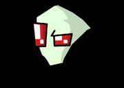 Kirax head