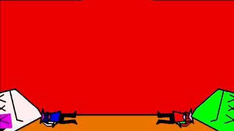 Irken Video Game Fail