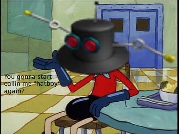 Hatboy