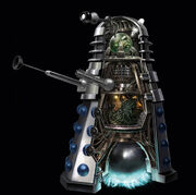 Dalek Insides