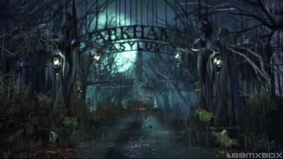 Batman-arkham-asylum-gate