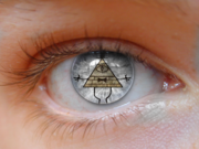 Bill Cipher Eye