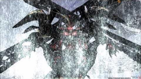 PSO2 Dark Falz Loser Duel Theme