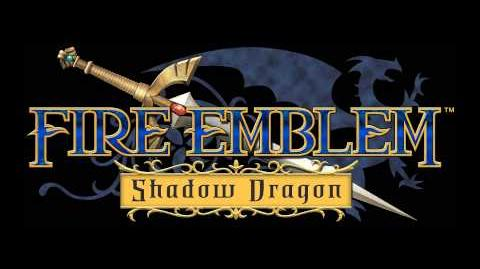 Trouble! - Fire Emblem Shadow Dragon Music Extended