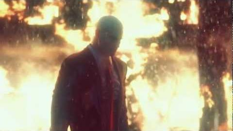 Hitman Absolution - Ave Maria