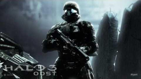 H3ODST-OST - Light at the End