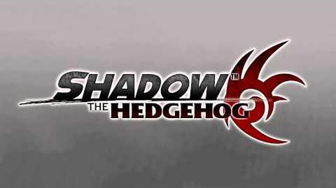 The Last Way - Shadow the Hedgehog Music Extended