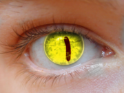 Bill Cipher Eye 3