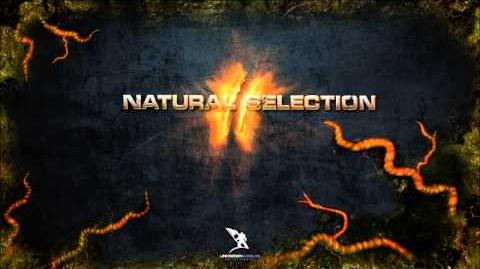 Natural Selection 2 - Main Menu Theme