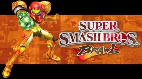 Multiplayer (Metroid Prime 2) - Super Smash Bros. Brawl