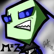 Mez Face