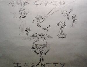 Growing Insanity 2