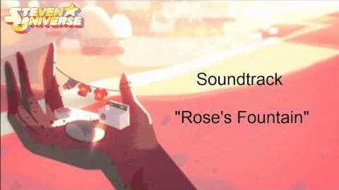 Steven Universe - Rose's Fountain