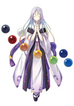 Goddess of Dawn