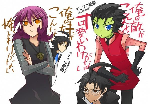 File:Invader zim anime by justananimefreak123-d4nhlkh.jpg