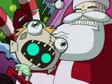 La Navidad más Horrible de Todas