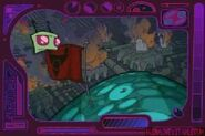 Tutv Videos de Arte y animaciones Video INVASOR ZIM ladrones de planetas4