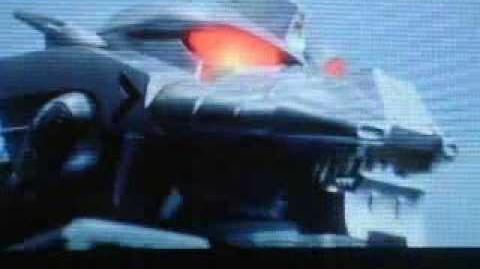 Godzilla ~VS.~ Kiryu