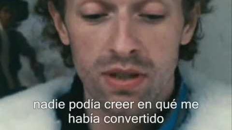 Viva la Vida (subtítulos en español) - COLDPLAY
