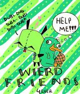 Friends!!!!!!!