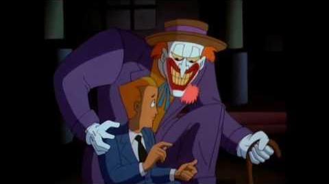The Joker Is Funny