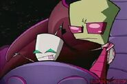 Tutv Videos de Arte y animaciones Video INVASOR ZIM ladrones de planetas15