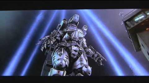 Godzilla Tokyo SOS Music Video