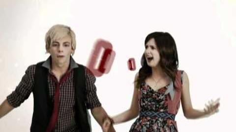 Austin & Ally A Billion Hits
