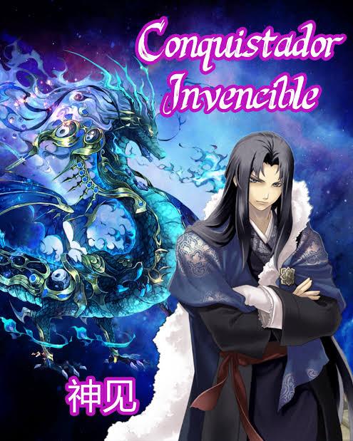 Huang Xiaolong | Invincible Conqueror Wiki | FANDOM powered
